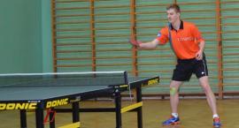 VII kolejka tenisa stołowego i II turniej seniorów
