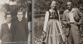 Wnuk opracował książkę o dziadku Ryszardzie Ostrowskim