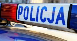 Wypadek w Łowiczu. Jedna osoba została ranna