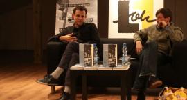 Spotkanie autorskie z Janem Błaszczakiem (VIDEO)