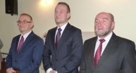 RPŁ wybrała Zarząd Powiatu Łowickiego [FOTO, VIDEO]