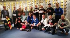 Losowanie 1. kolejki rozgrywek Retro Ligi