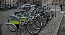 Rowerowe Łódzkie w Łowiczu. Wiemy, kiedy będzie można wypożyczyć publiczny rower