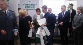 Sukces ucznia ze Zduńskiej Dąbrowy w Konkursie wiedzy o bezpieczeństwie pracy w rolnictwie