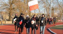 Marszobieg z okazji 100-lecia Niepodległości (ZDJĘCIA,VIDEO)