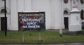 Adwent 2018 w Łowiczu: program rekolekcji, roraty, akatyst