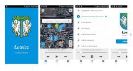 Audioprzewodnik po Łowiczu. Zwiedzaj miasto z aplikacją mobilną