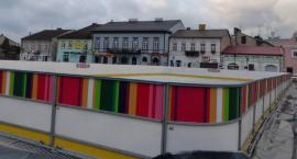 Otwarcie lodowiska w Łowiczu pod dużym znakiem zapytania