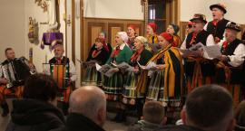 Patriotyczny koncert Ksinzoków na Korabce