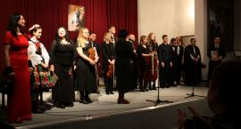 Koncert oratoryjny w WSD w Łowiczu (ZDJĘCIA)
