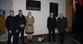 Łowicz: obchody 37. rocznicy wprowadzenia stanu wojennego (ZDJĘCIA)