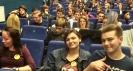 Klub Kinomana w II LO im. Mikołaja Kopernika w Łowiczu