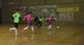Łowicka Liga Futsalu: wyniki z weekendu 15-16 grudnia