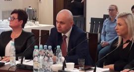 Michał Śliwiński jednak stracił pracę w ZEC