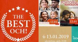 The Best OCH!: styczniowa zapowiedź festiwalu filmowego w Łowiczu