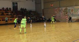 Łowicka Liga Futsalu: wyniki z weekendu 22-23 grudnia