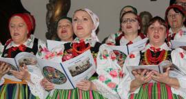 Kolędy i pastorałki śpiewane łowicką gwarą (ZDJĘCIA, VIDEO)