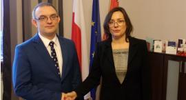 Centrum Kultury, Turystyki i Promocji Ziemi Łowickiej ma nowego dyrektora