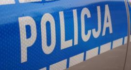Policjanci interweniowali przy dwóch zdarzeniach drogowych