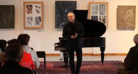 Piotr Sałajczyk zagrał utwory Chopina i Zarębskiego