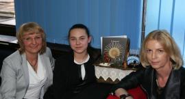 Eliza Kocur finalistką Olimpiady Języka Rosyjskiego