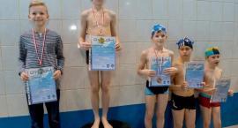 Po raz 13 ucziowie szkół podstawowych rywalizowali na pływalni
