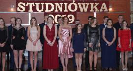 Studniówka maturzystów ZSP nr 1 w Łowiczu (ZDJĘCIA)