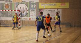 Łowicka Liga Futsalu: wyniki z weekendu 19-20 stycznia