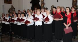 Koncert kolęd Klubu Seniora Radość w Łowiczu (ZDJĘCIA, VIDEO)