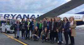 Na wycieczkę do Gdańska polecieli samolotem