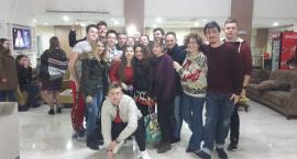 Uczniowie ze Zduńskiej Dąbrowy na Erasmusie w Turcji