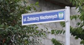 Sprawa spornej nazwy ulicy na łowickich Górkach znowu trafi do sądu