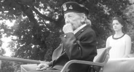 Delegacja z Łowicza weźmie udział w ostatniej drodze płk Wandy Broszkowskiej-Piklikiewicz