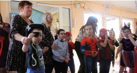Bal choinkowy w Przedszkolu nr 10 w Łowiczu (ZDJĘCIA, VIDEO)
