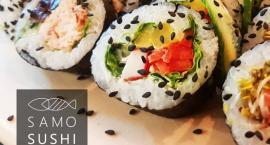 Walentynki z Samo Sushi! – KONKURS