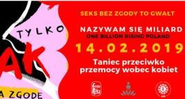 W Łowiczu zatańczą na znak protestu przeciwko przemocy wobec kobiet - ZMIANA TERMINU I MIEJSCA