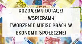 Spotkanie informacyjne dot. dotacji na nowe miejsca pracy w Łowiczu