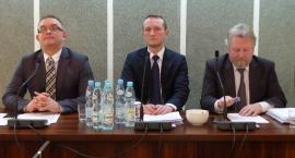 Zmiany w Zarządzie Powiatu Łowickiego. Tadeusz Kozioł zrezygnował