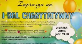 Bal charytatywny w Łowiczu dla pogorzelców z Brzezin