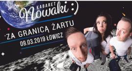 Zgarnij bilety na występ Kabaretu Nowaki