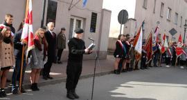 """74. rocznica bohaterskiej akcji """"Uwolnić Cyfrę"""" w Łowiczu (DUŻO ZDJĘĆ, VIDEO)"""