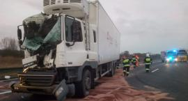 Kolizje drogowe w Łowickiem. Kolejny kierowca stracił prawo jazdy na ul. Poznańskiej