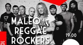 Maleo Reggae Rockers, Żabson i Lao Che w Łowiczu. Bilety w sprzedaży