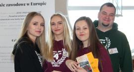 XIX Targi Edukacyjne w Łowiczu (ZDJĘCIA)