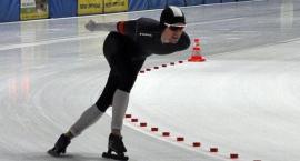 Panczenista Artur Janicki tuż za podium mistrzostw Polski w wieloboju