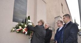 Łowicki PiS pamiętał o Żołnierzach Wyklętych
