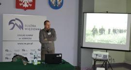Kolejna odsłona działań edukacyjnych w ZK w Łowiczu