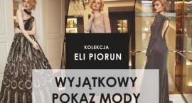 Wyjątkowy pokaz mody kolekcji Eli Piorun w SP w Kocierzewie Płd