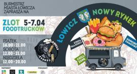Foodtrucki po raz trzeci w Łowiczu