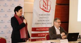 Szkolenie dla samorządowców w Łowiczu (ZDJĘCIA)